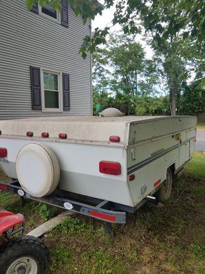 Viking Pop-up camper for Sale in Agawam, MA