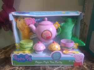 Peppa pig for Sale in Monroeville, PA