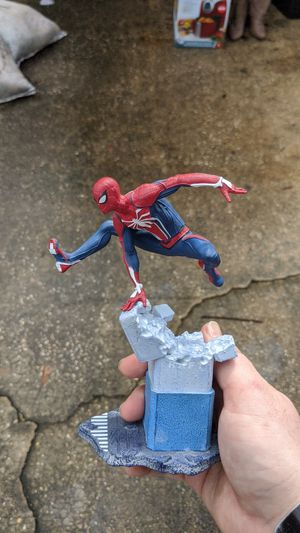 Spiderman statue for Sale in Lakeland, FL