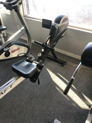 Bodycraft VR400 Rower for Sale in Gilbert, AZ