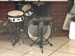 Kids Drum Set for Sale in Fountain Valley, CA