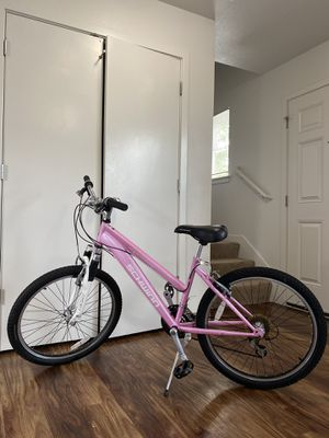 Medium bike 24х1.95 for Sale in Tacoma, WA