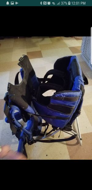 Baby/kid hiking backpack for Sale in Portland, OR