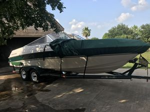 1995 Four Winns 240 horizon for Sale in Allen, TX