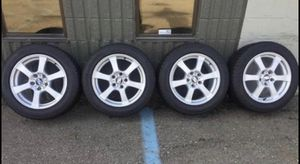 "17"" BMW 3 5 7 Series Wheels Rims Tires 323I 328I 330I 528I 530I 540I We Finance for Sale in Madison Heights, MI"