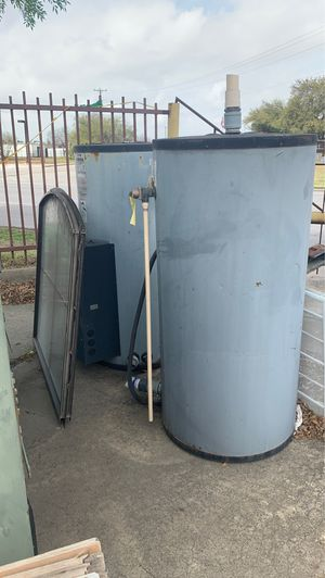 Three phase water heaters for Sale in San Antonio, TX