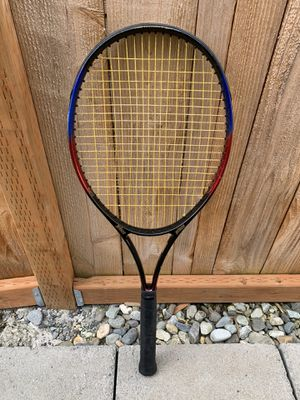 Prince tennis racket for Sale in Mukilteo, WA