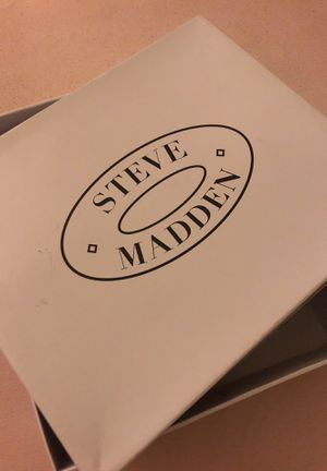 Steve Madden, Wagner Blush Ankle Boots for Sale in San Francisco, CA