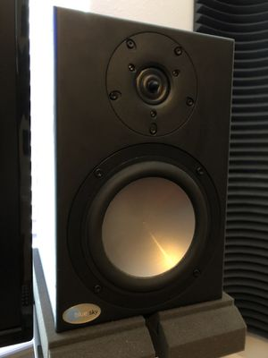 Blue Sky Sky System One 2.1 Studio Monitors and Sub for Sale in Seattle, WA
