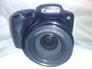 Canon PowerShot SX540 DSLR for Sale in Sacramento, CA