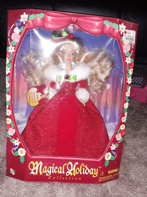 Collectible Barbie for Sale in Reynoldsburg, OH