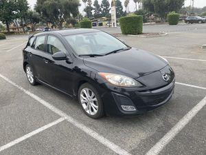 Mazda3 manual 7 Speed Clean title $6700. for Sale in Santa Clara, CA