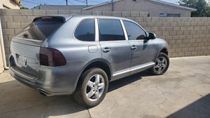 2004 Porsche Cayenne part parts parting out transmission tire tires wheel rim for Sale in Los Angeles, CA
