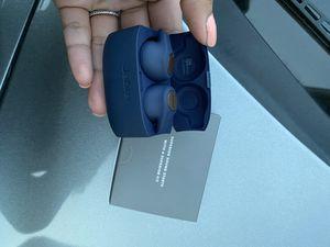 Jabra wireless earbuds new for Sale in Riverside, CA