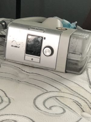 Res Med Cpap Machine components for Sale in Mohnton, PA