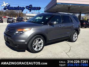 2012 Ford Explorer for Sale in Crystal City, MO