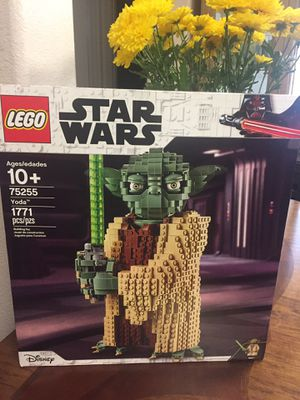 STAR WARS LEGO for Sale in Rancho Cucamonga, CA