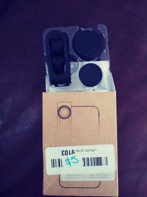 Fish eye Phone camera lens for Sale in Fresno, CA