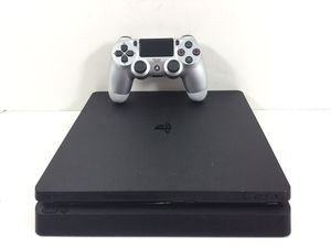 Sony PS4 / PlayStation Slim 1TB Console for Sale in Kent, WA
