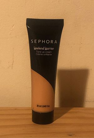 Sephora Weekend Warrior 03 Away Message for Sale in San Francisco, CA