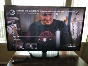 60 inch LG plasma smart tv for Sale in Federal Way, WA