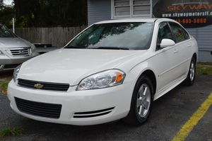 2009 Chevrolet Impala for Sale in Tampa, FL