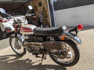 1969 Honda CL350 for Sale in Fresno, CA