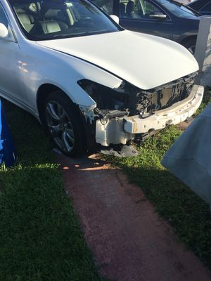2011-2017 INFINITI M37 M56 Q70 **PARTS ONLY ** for Sale in Miami Gardens, FL