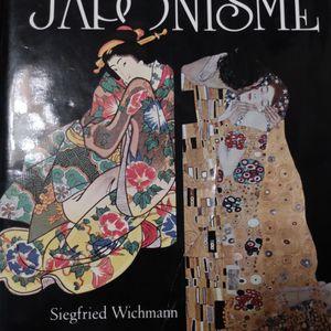 Japonisme Siegfried Wichmann Art Book for Sale in Tampa, FL