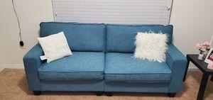 Brand new open box sofa & loveseat for Sale in Winter Haven, FL