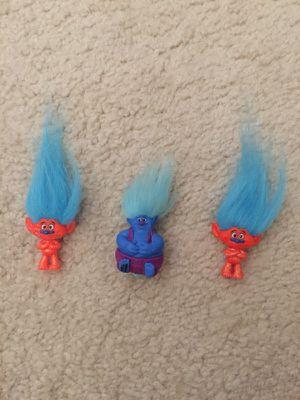 Trolls figures for Sale in Marysville, WA