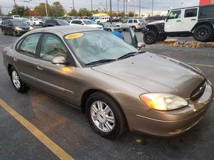 2003 Ford Taurus Sel 4D sedan for Sale in Franklin, TN