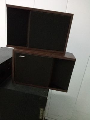 Bose speakers for Sale in Anaheim, CA