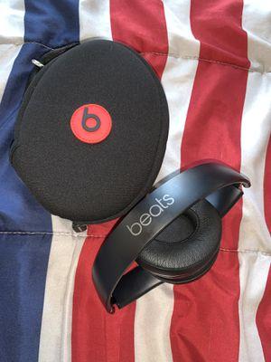 Beats solo 3 wireless for Sale in Buffalo, NY