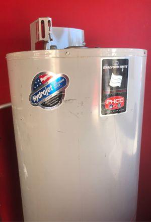Bradford white water heater for Sale in Montebello, CA