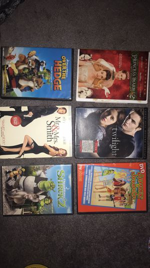 DVDs for Sale in Pico Rivera, CA