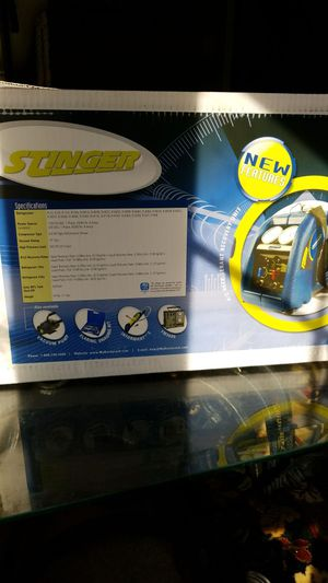 Vendo este equippo de recuperadora de Freon for Sale in Wake Forest, NC