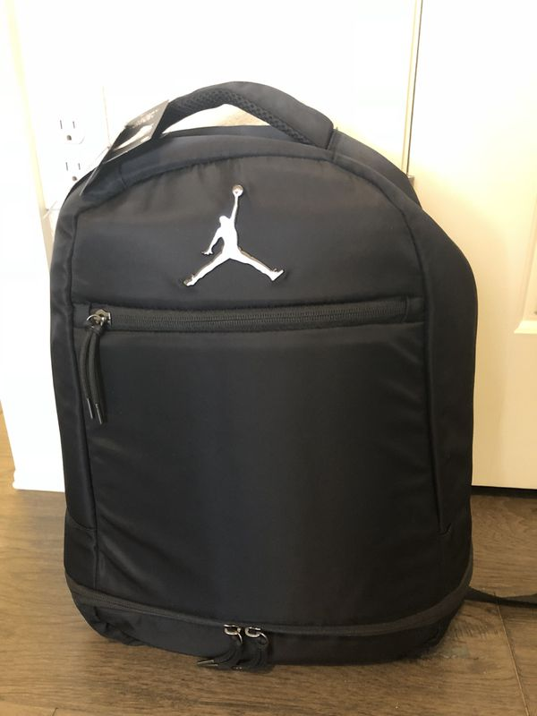 8c0eeb3c68b7c9 Jordan Skyline Flight back pack for Sale in Austin
