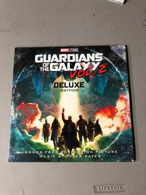 guardians of the galaxy Vol 2 deluxe for Sale in Los Angeles, CA