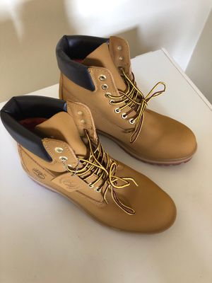Timberland Work Boots (size) 10 for Sale in Woonsocket, RI