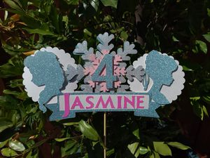 Custom Cake Toppers/Centerpieces for Sale in Romoland, CA