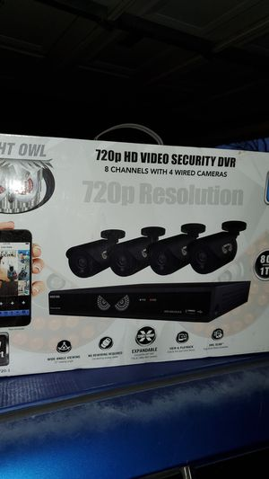Home cameras for Sale in Phoenix, AZ