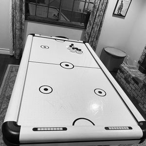 Air Hockey Table for Sale in Alpine, CA