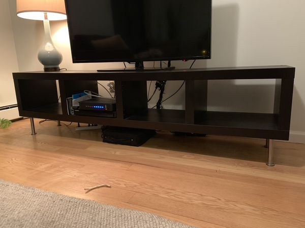 IKEA tv Stand or shelving unit