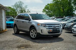2013 Ford Edge for Sale in Sykesville, MD