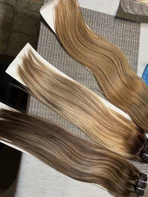 Baylage clip in Hair for Sale in Fresno, CA