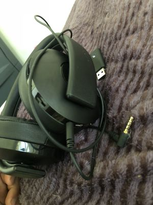 PS4 headsets for Sale in Rockville, MD