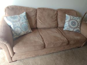 Couch 4 Sale for Sale in Nashville, TN
