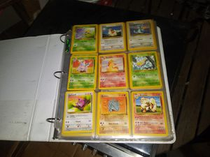 Collectible Pokemon cards for Sale in Pasadena, TX