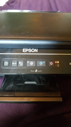 epson printer for Sale in Chardon, OH